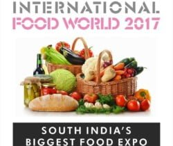 International food expo 2017