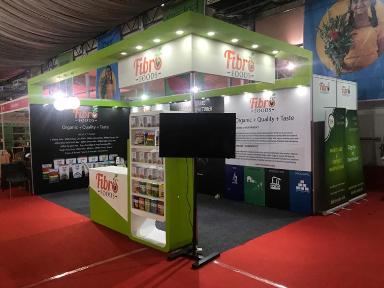 Fibro Foods Private Label Food Manufacturer